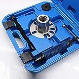 prit 10T idraulico estrattore mozzi ruota idraulico semiassi sferici 96–125mm
