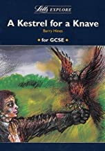 "Letts Explore ""Kestrel for a Knave"" (Letts Literature Guide)"
