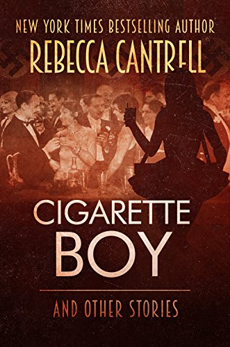 Cigarette Boy and Other Stories