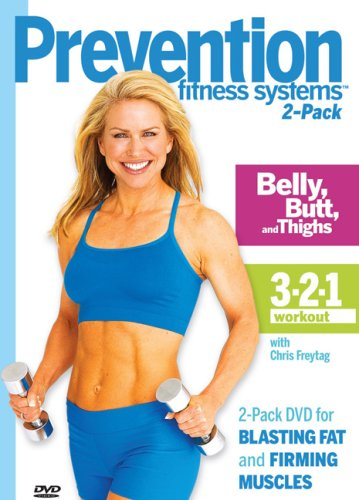 Super popular specialty store Sale Special Price Prevention Fitness Systems: 2 Pack