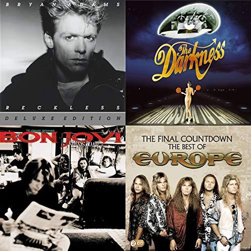 Las grandes baladas del Rock