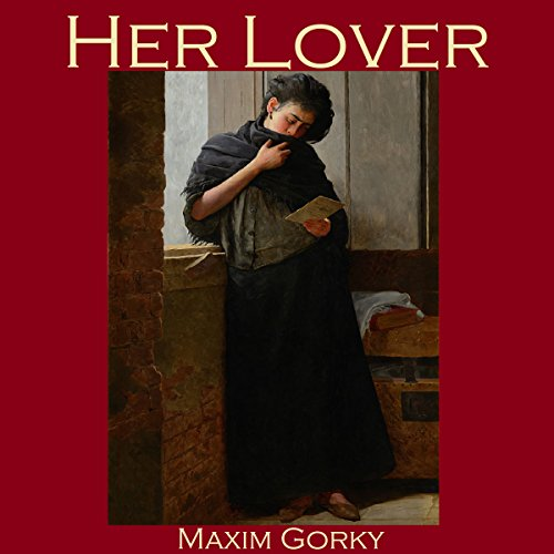 Her Lover audiobook cover art