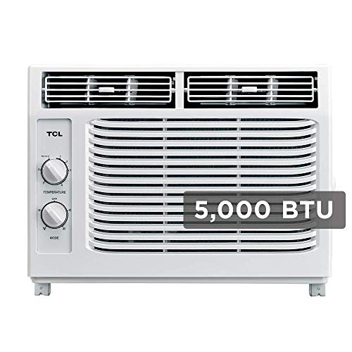 TCL 5WR1-A 5,000 BTU window-air-...