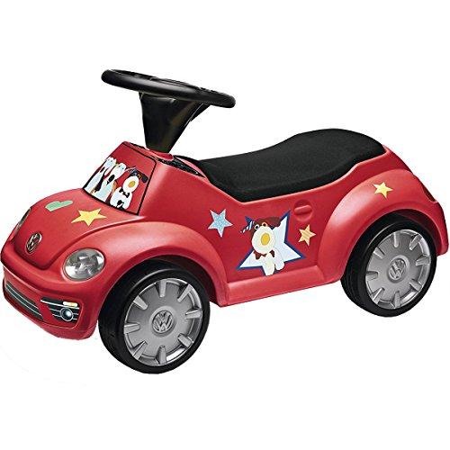 VW Junior Beelte Rutscherauto