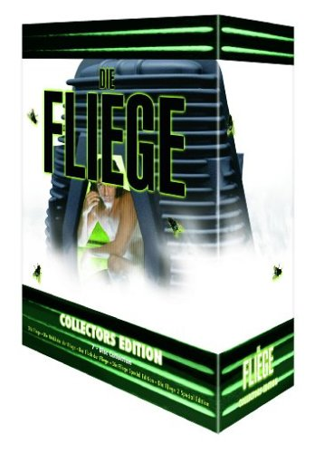 Die Fliege Collector's Edition [Limited Edition] [7 DVDs]