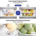 Samsung 580 L French Door Refrigerator