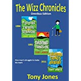 The Wizz Chronicles: Omnibus Edition (English Edition)