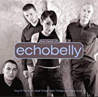 Best of Echobelly by ECHOBELLY (2008-04-22)