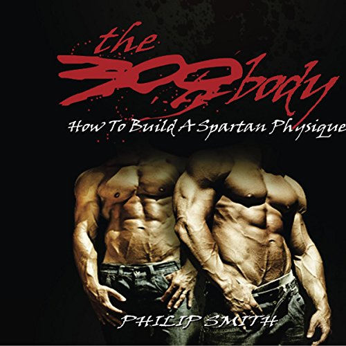 The 300 Body audiobook cover art