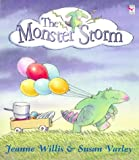The Monster Storm (Red Fox picture books)
