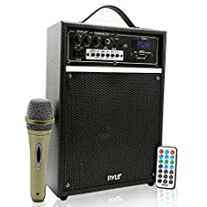 Image of Pyle 300 Watt Outdoor. Brand catalog list of Pyle. Users rate of 3.4 over 5.