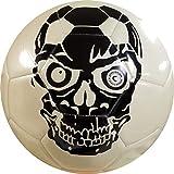 American Challenge DL2000 Soccer Ball (Bone, 5)
