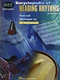 Encyclopedia of reading rhythms tous instruments: Private Lessons Series