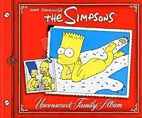 Simpsons Uncensored Family Album, The