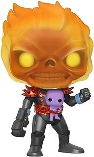 Funko-Cosmic Ghost Rider Pop Figura de Vinilo, Multicolor (43003)
