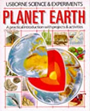 Planet Earth (Usborne Science & Experiments)