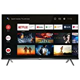 TCL 32S615 TV 81,3 cm (32') HD Smart TV Wi-Fi Nero