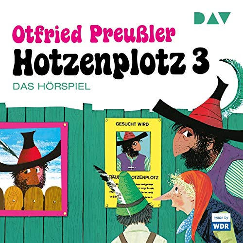 Hotzenplotz 3                   By:                                                                                                                                 Otfried Preußler                               Narrated by:                                                                                                                                 Michael Mendl,                                                                                        Dustin Semmelrogge                      Length: 1 hr and 49 mins     Not rated yet     Overall 0.0