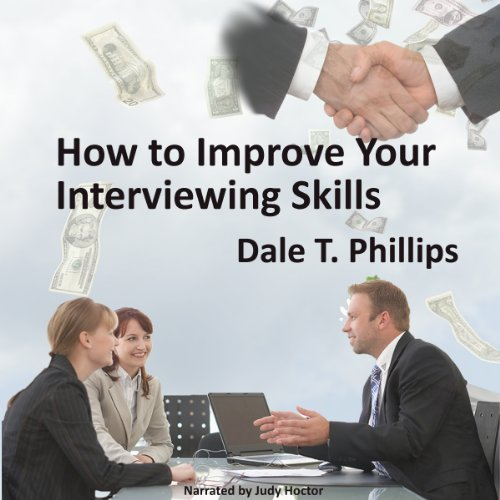 How to Improve Your Interviewing Skills audiobook cover art