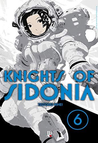 Knights of Sidonia - Vol. 6