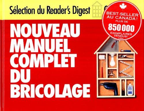 Nouveau manuel comp.bricolage