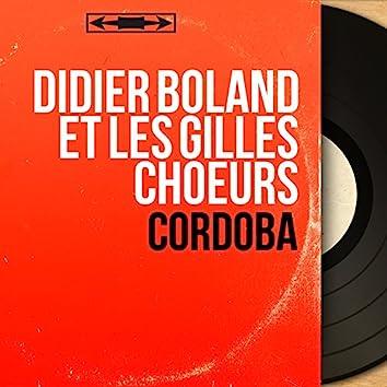 Cordoba (Mono Version)