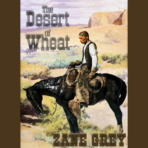 The Desert of Wheat copertina