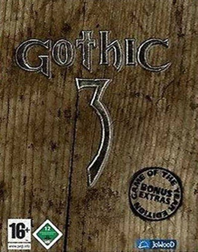 Gothic 3 Game of the Year Edition
