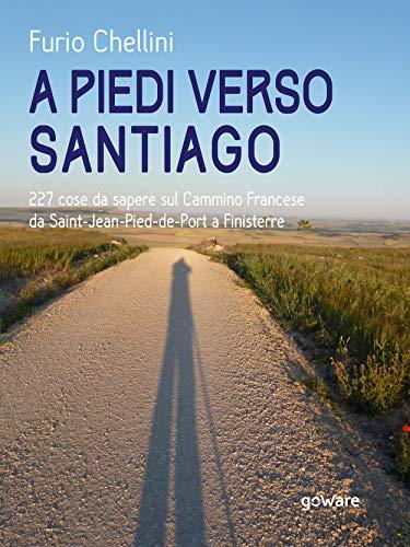 A piedi verso Santiago. 227 cose da sapere sul Cammino Francese da Saint-Jean-Pied-de-Port a Finisterre