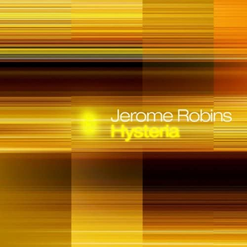 Jerome Robins