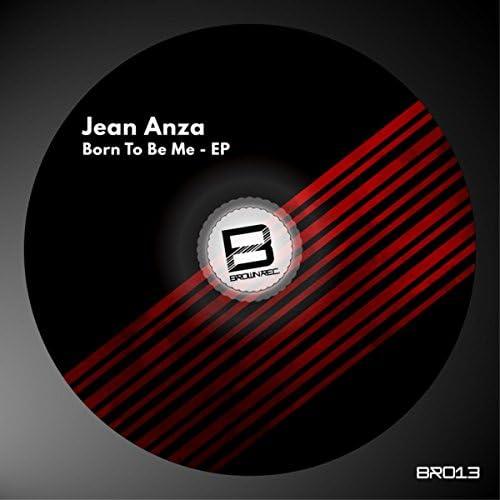 Jean Anza
