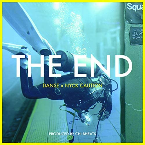 Danse & Nyck Caution