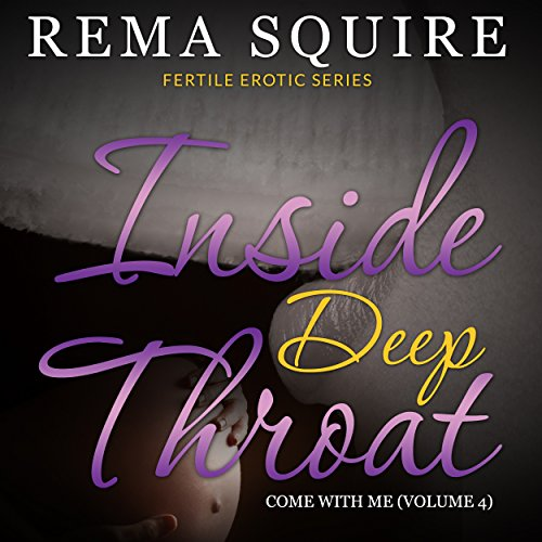 Inside Deep Throat audiobook cover art