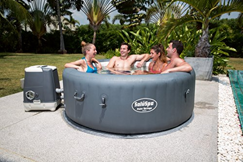 Bestway Palm Springs Inflatable Hot Tub Spa