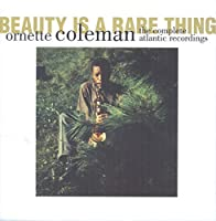 Ornette Coleman: Beauty Is A Rare Thing - The Complete Atlantic Recordings (Reformat)(6CD) by Ornette Coleman