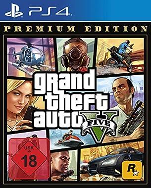 GTA 5 Premium
