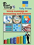 Tally Prime : Latest Book