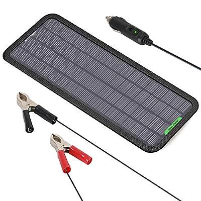 ALLPOWERS 5W 7.5W 10W Solar Panel