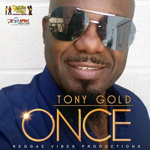 Tony Gold