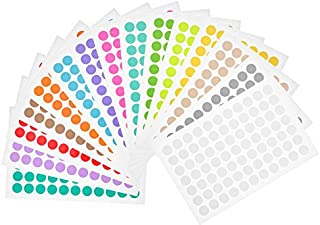 Cryogenic color dots 0.44