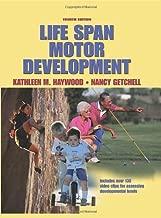 life span motor development 4th edition