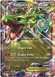 Pokemon - Rayquaza-EX (XY73) - XY Black Star Promos - Holo