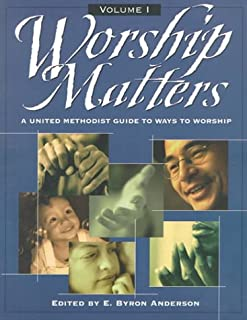 methodist church prayer handbook