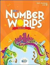 Number Worlds Level E, Student Workbook Number Sense (5 pack) (NUMBER WORLDS 2007 & 2008)