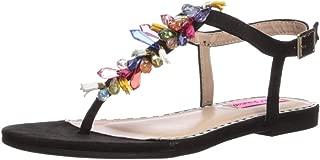 Best betsey johnson flat sandals Reviews