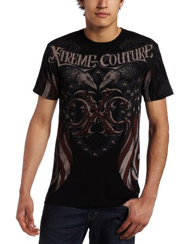 Black Couture Mma T-Shirt - 7