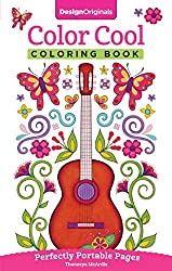 coloring on the go coloring books by Thaneeya McArcle