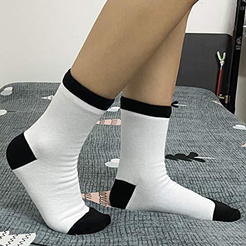Product Image 4: JXGZSO Police Socks Police Gift Off Duty Socks Police Officer Gift Cop Gift Cop Off Duty Socks Unique Gifts Christmas Gifts (Off Duty Socks Set)