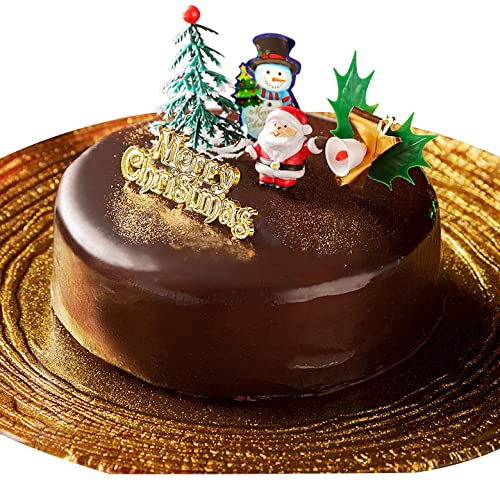 【クリスマス】クリスマスケーキ チョコレート ギフト【濃厚半熟 .ザッハトルテ.】送料無料 詰め合わせ プレゼント チョコレートケーキ お取り寄せスイーツ 贈り物 クリスマス 誕生日 バースデーケーキ お中元 母の日 お歳暮 パーティー 父の日 敬老の日【