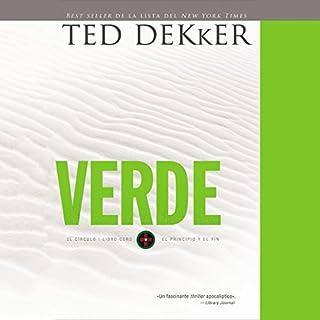 Verde [Green] audiobook cover art